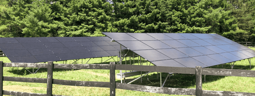 An Up to Date Guide to The Solar Investment Tax Credit