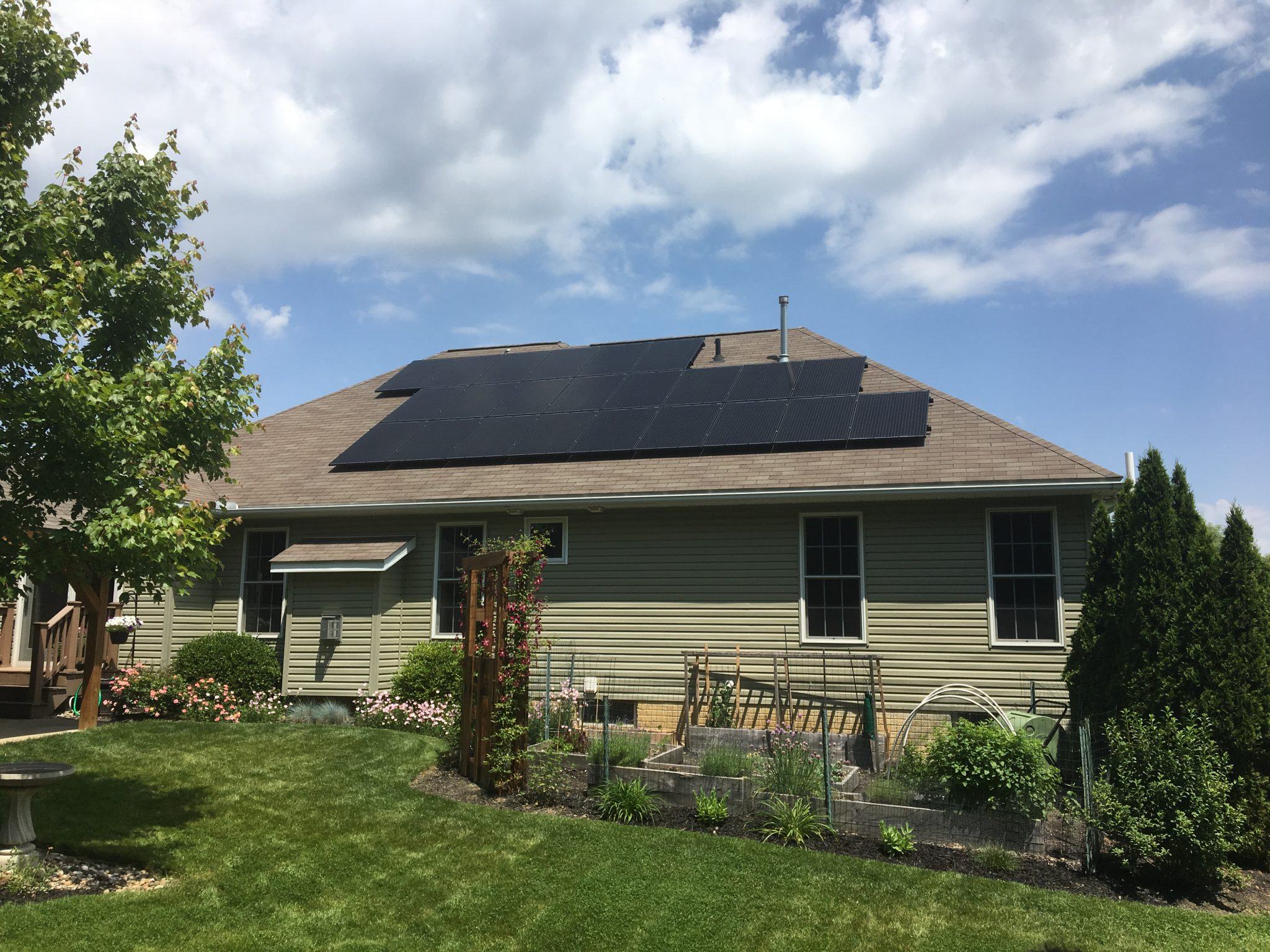 All You Need To Know About the Solar Tax Credit in 2020